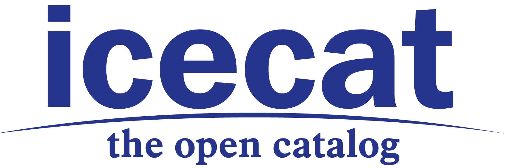 Icecat - The open product catalog
