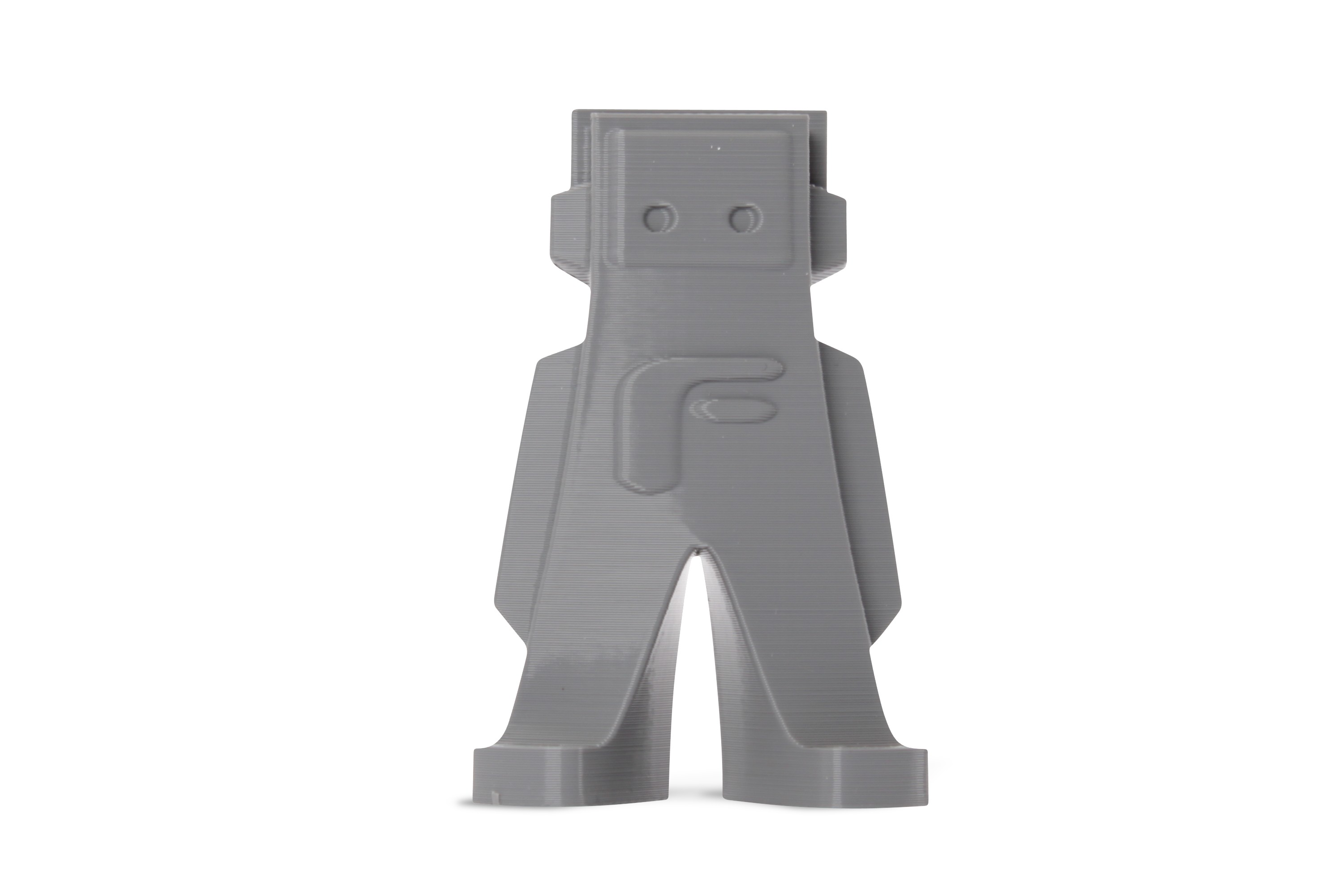 Fil Futura in Premium PLA - Robotic Grey