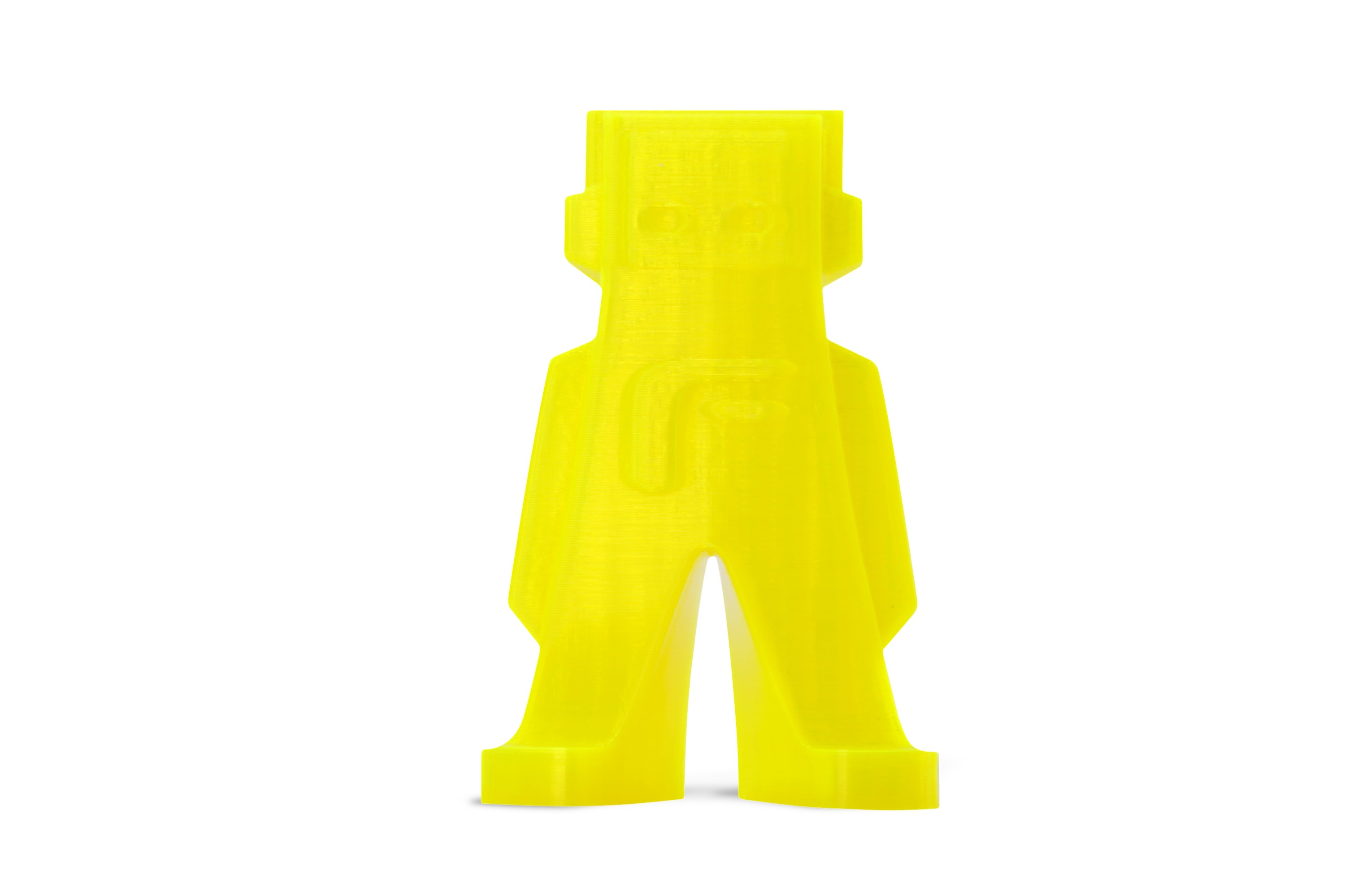 Fil Futura in Premium PLA - Solar Yellow