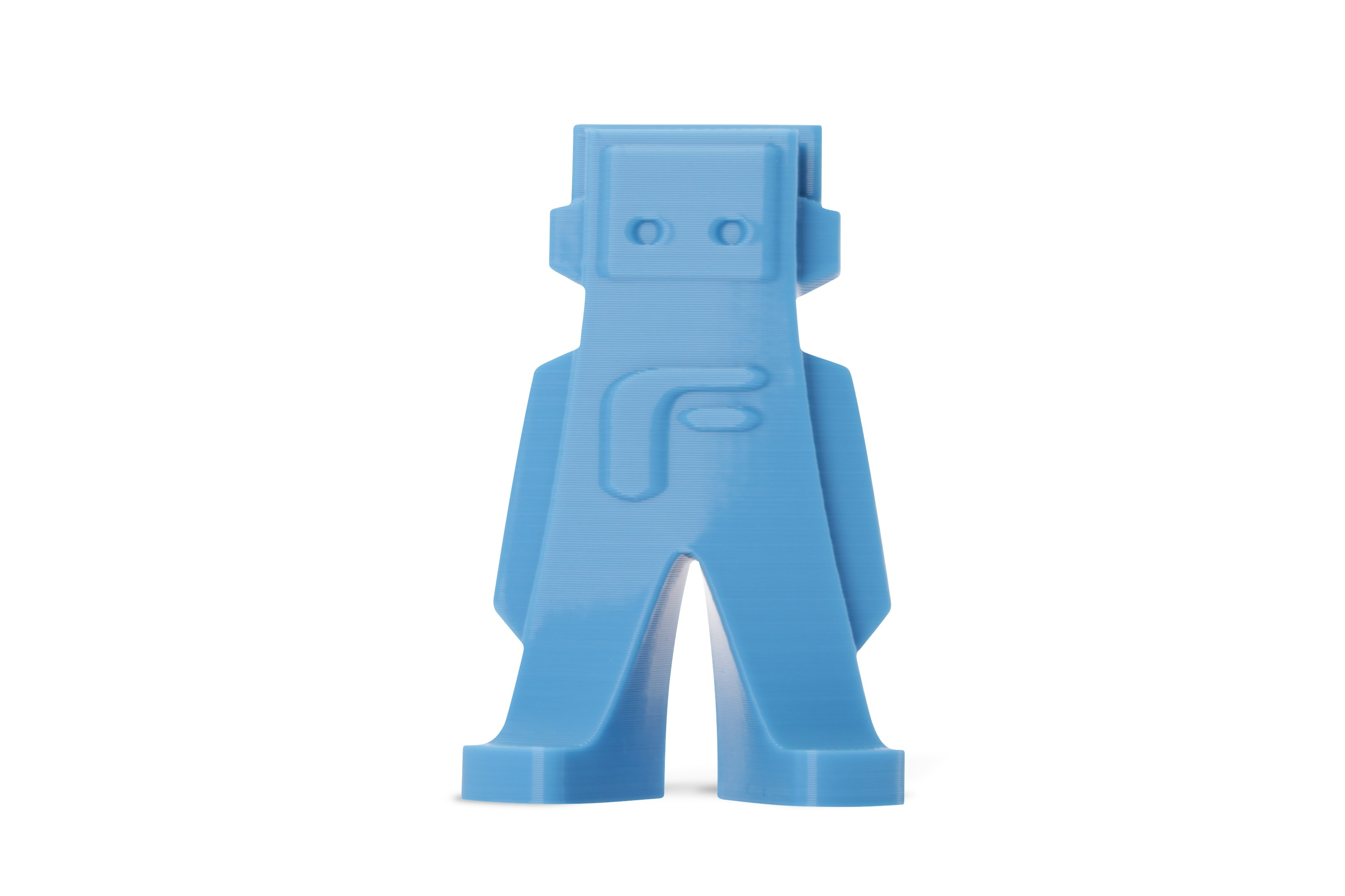 Fil Futura in EasyFil PLA - Light Blue