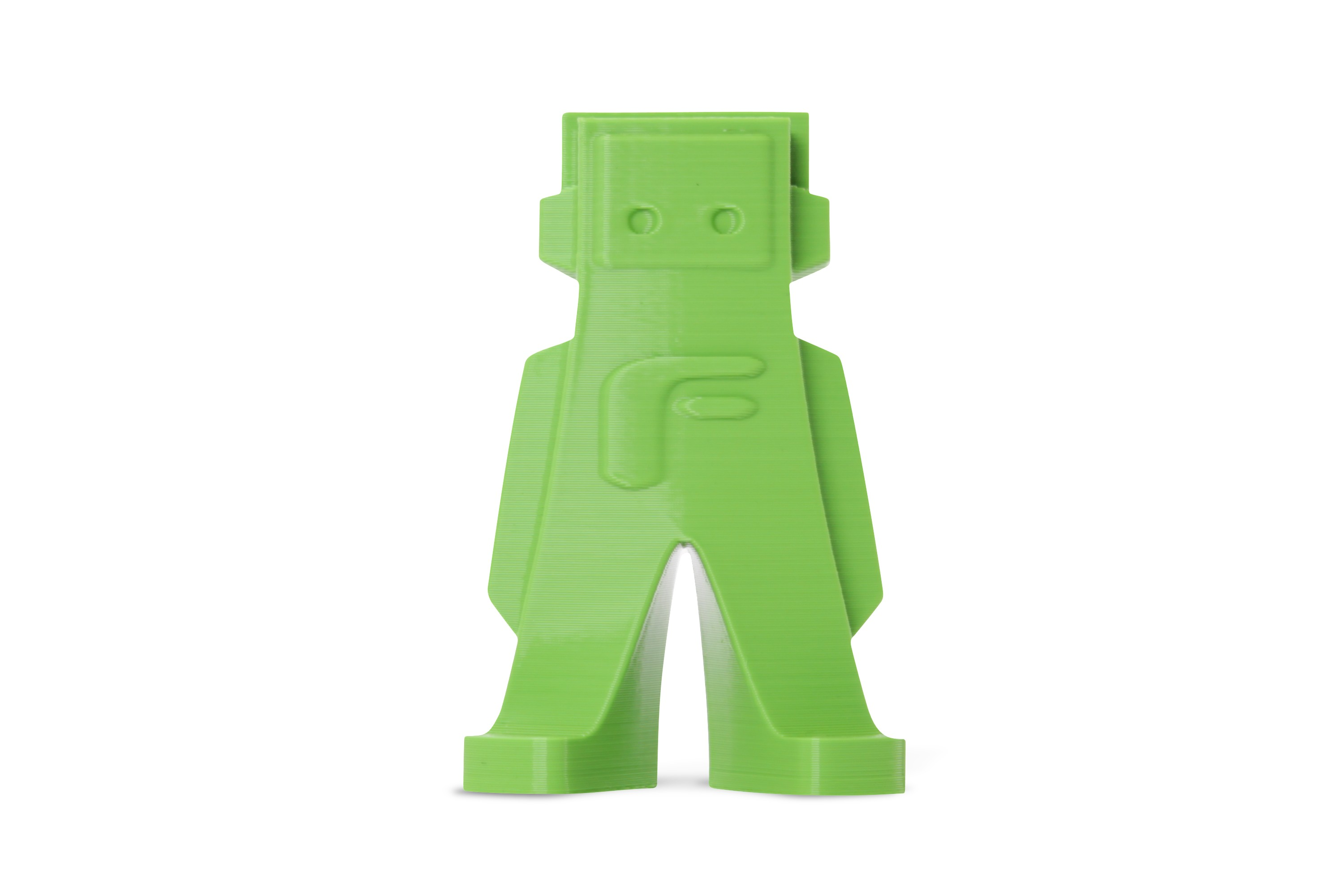 Fil Futura in EasyFil PLA - Light Green