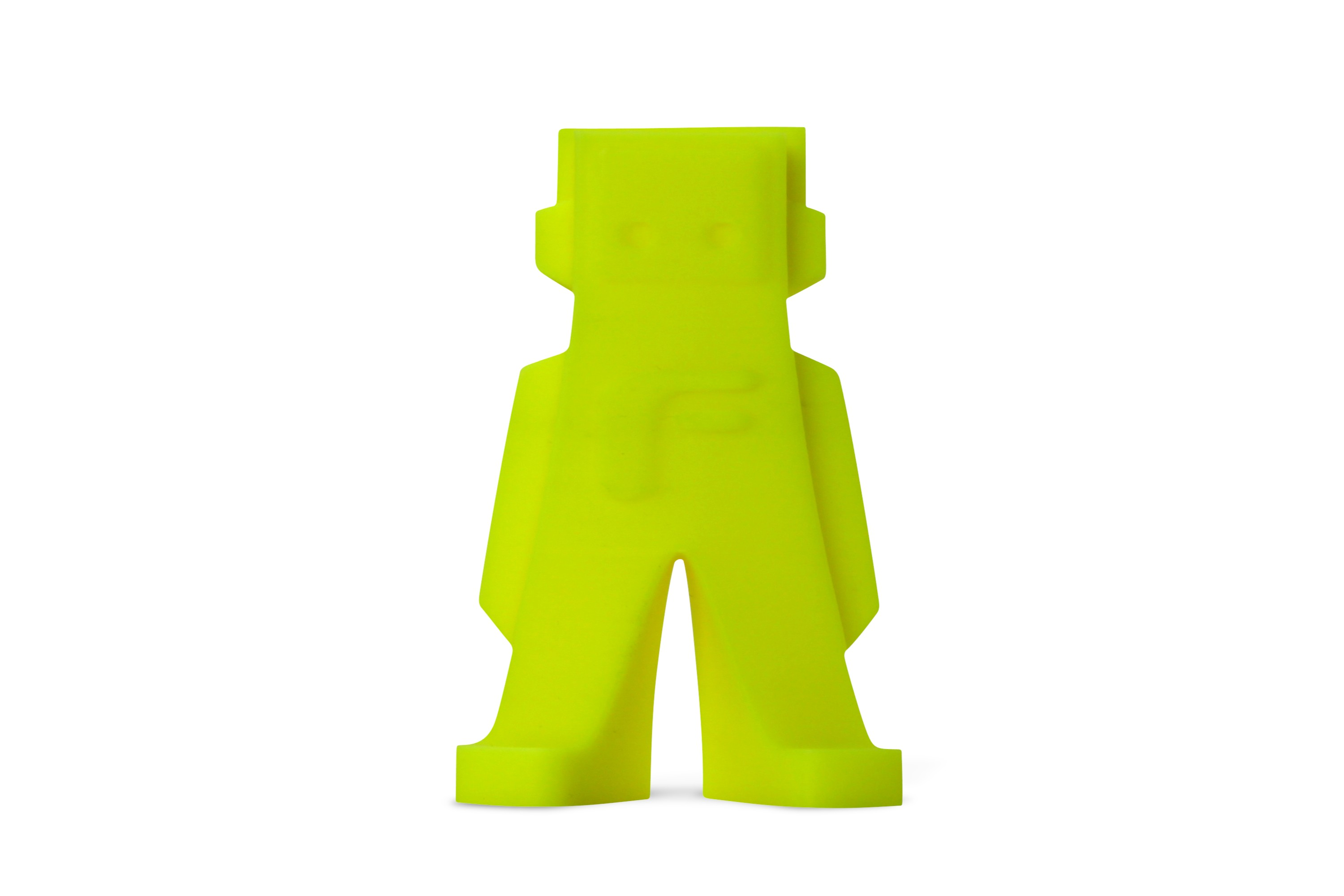 Fil Futura in EasyFil PLA - Luminous Yellow